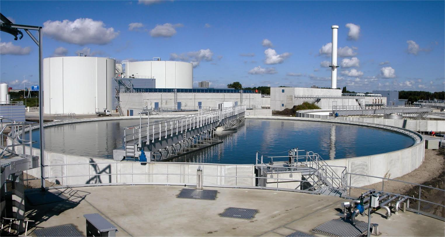 Municipal Waste Water Treatment Units